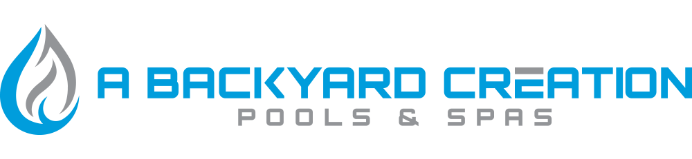 A Backyard Creation Logo